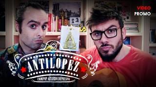 Antílopez en Córdoba y Málaga · Video Promo ::