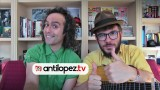 Antilopez en Galicia Abril 2016 · Vídeo promo ::